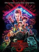 [美] 怪奇物語 第三季 (Stranger Things Season 3) (2019)
