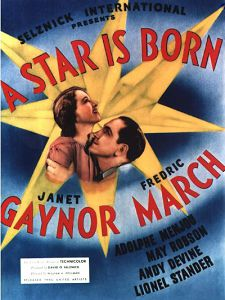 [美] 一個明星的誕生 (A Star Is Born) (1937)