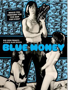 [美] 揮金 (Blue Money) (1972)