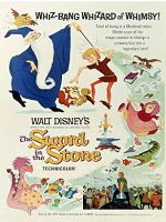 [美] 石中劍 (The Sword in the Stone) (1963)