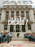 [美] 芝加哥七人案:驚世審判 (The Trial of the Chicago 7) (2020)