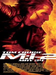 [英] 不可能的任務 2 (Mission - Impossible 2) (2000)
