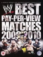 WWE 職業摔角最佳PPV比賽 2009-2010 - B(WWE Best PPV Matches 2009-2010 - B)