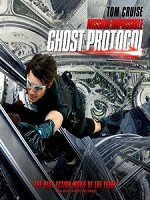 [英] 不可能的任務 4 - 鬼影行動 (Mission - Impossible 4 - Ghost Protocol) (2011)