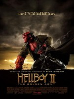 [英] 地獄怪客 II - 金甲軍團 (Hellboy 2 - The Golden Army) (2008)
