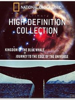 國家地理-旅行到宇宙邊緣 (National Geographic-Journey To The Edge Of Universe)
