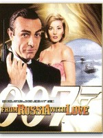 [英] 007-勇破間諜網 (From Russia With Love) (1963)