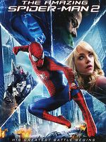 [美] 蜘蛛人驚奇再起2:電光之戰 (THE AMAZING SPIDER MAN:WITH GREAT POWER) (2014) (港版)
