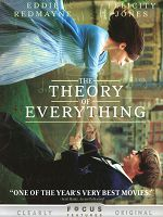 [英] 愛的萬物論 (The Theory of Everything) (2014) (港版)