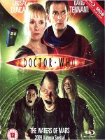 [英] 神秘博士:火星之水 (Doctor Who: The Waters of Mars) (2009)