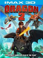 [英] 馴龍高手 2 (How To Train Your Dragon 2) (2014) (2D+3D) (港版)