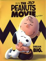[美] 史努比 (The Peanuts Movie) (2D+3D) (2015)