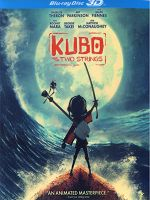 [美] 酷寶:魔弦傳說 (Kubo and the Two Strings) (2D+3D) (2016)