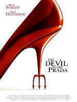 [美] 穿著Prada的惡魔 (The Devil Wears Prada) (2006)